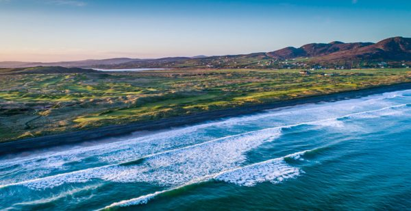 Ballyliffin Old Links